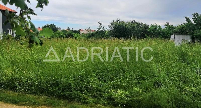 Na prodaju urbanizirano zemljište u Valbandonu